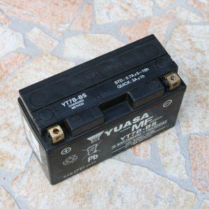ducati 1199 batterie