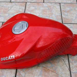 tank für ducati 1199
