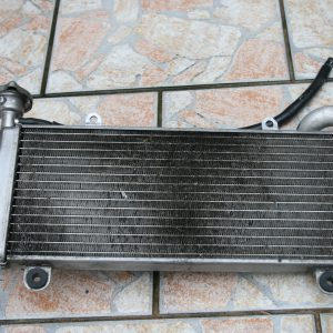 ducati 1199 wasserkühler oben