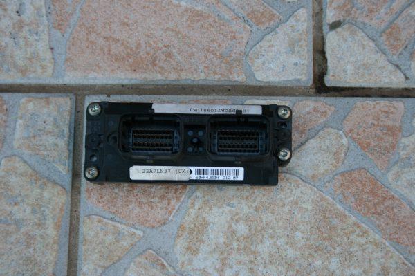 ducati 1098 motorsteuergerät