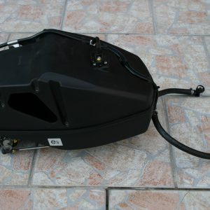 ducati 1098 airbox