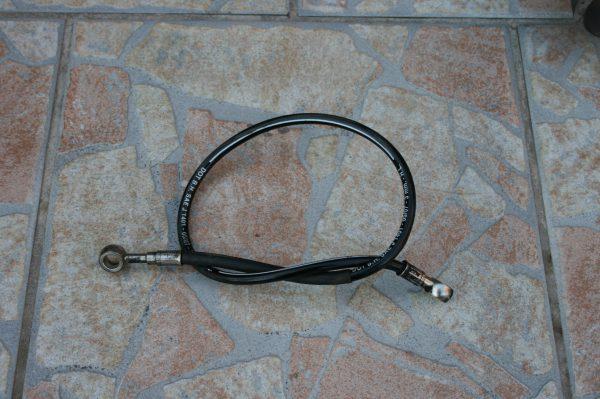 ducati 1098 bremsleitung hinten